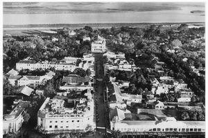 Khu phố Tây ở Hà Nội được xây dựng như thế nào?