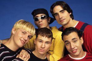Backstreet Boys sau 26 năm - người bị tố hiếp dâm, kẻ đi cai nghiện