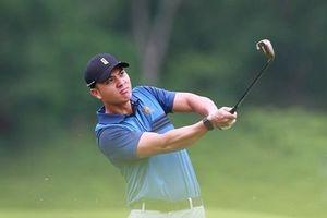 Golfer Duy Nhất vô địch VPGA Tour tại Lăng Cô
