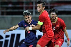 Việt Nam có thể thay Thái Lan đăng cai U23 châu Á 2020