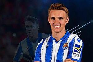 Cựu thần đồng Real được thưởng cá khi tỏa sáng ở La Liga