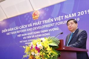 Việt Nam cần xây dựng một nghị trình cải cách để hành động