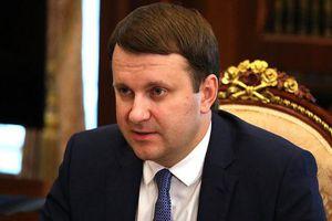 Nga: Chưa cần điều chỉnh giá dầu năm 2019-2020 sau vụ tấn công cơ sở dầu của Aramco