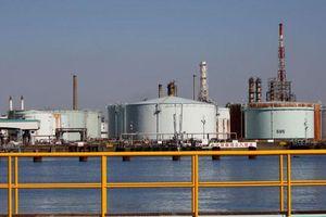 Giá dầu tăng do Mỹ - Iran vẫn căng thẳng vì vụ tấn công nhà máy lọc dầu của Aramco