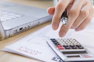 Các trường hợp xóa tiền phạt, tiền chậm nộp thuế