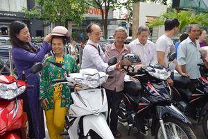 Nhân lên những cách làm hay trong đoàn kết, hỗ trợ nhân dân