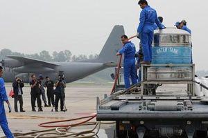 Malaysia 'cầu cứu' ASEAN về vấn đề khói bụi