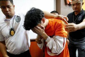 Philippines bắt hơn 300 tội phạm mạng người Trung Quốc