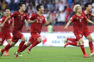 Vé đợt 1 trận Việt Nam – Malaysia: Hết chỉ sau ít phút mở bán