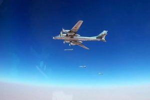 Chuyên gia nói gì về tên lửa Kh-101 của Nga