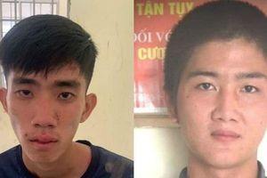 An Giang: Đi ăn trộm gà bị phát hiện, 2 thanh niên đâm chủ nhà tử vong