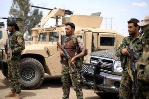 Phớt lờ thỏa thuận với Thổ Nhĩ Kỳ, Mỹ tiếp tục vũ trang cho người Kurd ở Syria