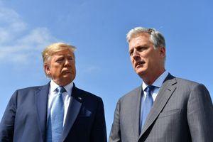 Chuyên gia đàm phán con tin trở thành cố vấn an ninh quốc gia của ông Trump