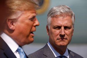 Cố vấn an ninh quốc gia mới của ông Trump là ai?