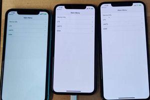 Tất cả iPhone 11 đều sử dụng modem Intel LTE, chưa có Qualcomm