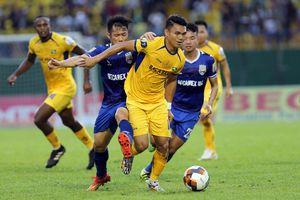Becamex Bình Dương có còn hy vọng vào top 3 V-League 2019?