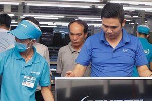 Vì sao Sharp Việt Nam khẳng định Asanzo giả mạo chứng từ sở hữu công nghệ?