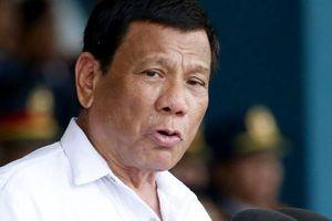 Philippines để Trung Quốc xây hạ tầng viễn thông quân sự