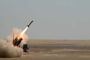 Vũ khí Mỹ bị nghi ngờ sau vụ tấn công ở Ả rập Xê út