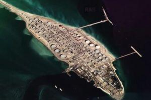 Các cơ sở dầu khí Arab Saudi trong tầm tên lửa Iran