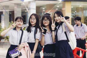 Học sinh TPHCM nghỉ tết Nguyên đán Canh Tý 16 ngày