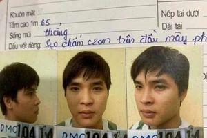 Bình Dương: Truy nã kẻ cầm đầu băng cướp xuyên biên giới vừa vượt ngục