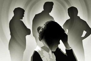 Chuốc rượu say nữ sinh, 10 nam sinh thay nhau hiếp dâm