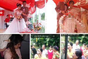 Trót có bầu trước khi cưới, cô dâu bị nhà chồng đối xử ghẻ lạnh ngay ngày tân hôn