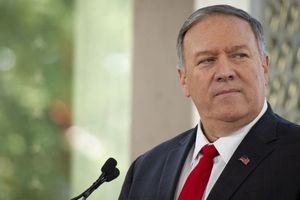 Vừa đặt chân xuống Ả Rập Xê út, Ngoại trưởng Mỹ đã tuyên bố Iran 'gây chiến'