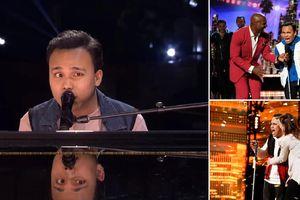 Chàng trai mù và tự kỷ Kodi Lee giành quán quân America's Got Talent 2019