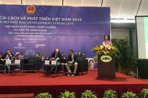 Việt Nam cần thị trường vốn và luật dành riêng cho doanh nghiệp start-up