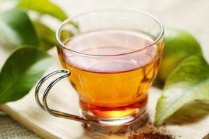 Cải thiện sức khỏe não bộ từ việc uống trà thường xuyên
