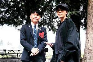 Hé lộ thông tin gây sốc về người phụ nữ bí ẩn được cho là mẹ của con trai Trần Khôn
