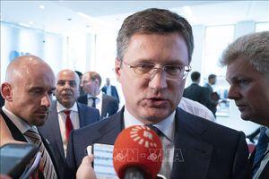 Nga, EU và Ukraine đàm phán về thỏa thuận khí đốt