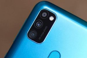 Samsung Galaxy M30s ra mắt: 3 camera sau, pin 6.000 mAh, RAM 6 GB, giá 5,53 triệu