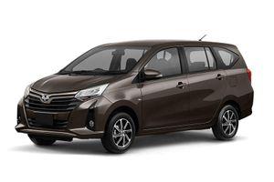 Toyota giới thiệu ôtô 7 chỗ, giá chỉ 227 triệu đồng