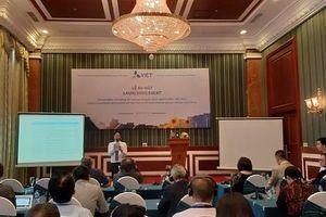 Sáng kiến về chuyển đổi năng lượng Việt Nam