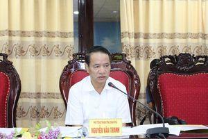 Thanh tra Chính phủ: Công bố kết luận thanh tra tại Thái Bình