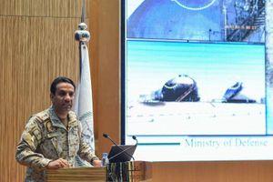 Bị Arab Saudi tố cáo, Iran tuyên bố 'sẵn sàng chiến tranh'