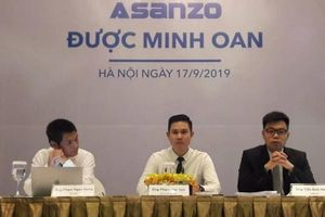 Tập đoàn Sharp Nhật Bản sẽ kiện Asanzo vì giả mạo bằng chứng