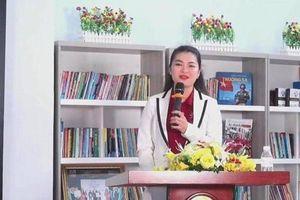 Công an TP.HCM triệu tập nữ phó tổng giám đốc Alibaba