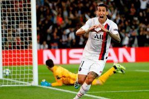Paris Saint Germain 3-0 Real Madrid: 'kền kền' gẫy cánh ở Paris