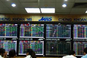 Chứng khoán ngày 19/9: Lực đẩy từ nhóm cổ phiếu ngân hàng