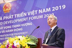 TS. Cao Viết Sinh: Coi trọng vai trò của thị trường, xây dựng thể chế phù hợp để các thành phần kinh tế phát triển