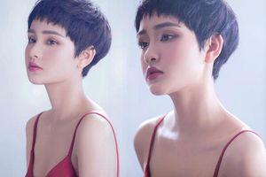 Đồng hương nóng bỏng của Hoa hậu H'Hen Niê yêu Quang Hải?