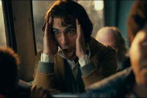 Sẽ chẳng thể có một Joker hoàn hảo nếu không có điệu cười của Joaquin Phoenix