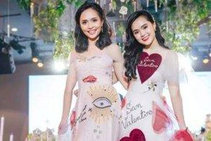 Bạn gái Quang Hải, Duy Mạnh tranh 'ngôi hậu' với dàn hot girl xứ Nghệ