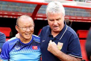 HLV Guus Hiddink bị Trung Quốc sa thải vì thua Việt Nam