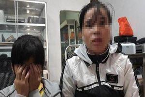 Vụ bé gái 10 tuổi tố bị 4 thiếu niên hãm hiếp: Bằng chứng tố cáo tội ác của 4 đối tượng