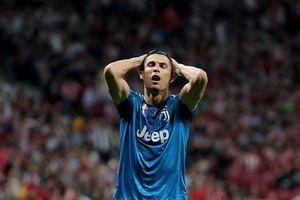 Real Madrid thảm bại trên sân của PSG, Juventus đánh rơi chiến thắng trước Atletico Madrid